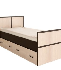"""Кровать """"Сакура"""" 0,9"""