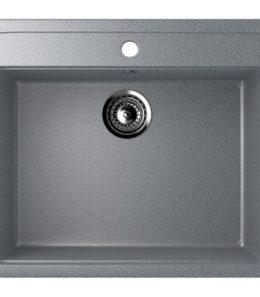 Кухонная мойка GRANMILL 38