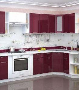 """Кухня """"Валерия-3"""""""