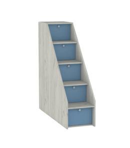 "Лестница ступеньками ""Тетрис-1308"""