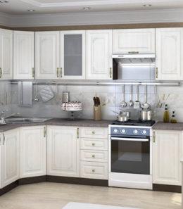 """Кухня """"Виктория-2"""""""