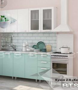 "Кухня ""Кенди"" 2 м. (со столешницей)"