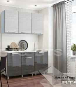 "Кухня ""Титан"" 1,5 м."