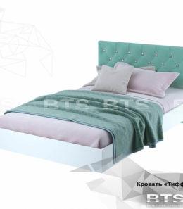 """Кровать """"Тифани"""" КР-09"""