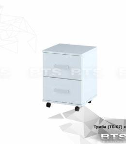 ТОЙЗ ТБ-07