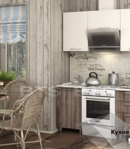 "Кухня ""Катя"" 1,6 м."