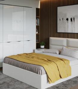 Спальня «Глосс»
