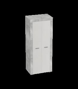 """Шкаф для одежды """"Осло"""""""