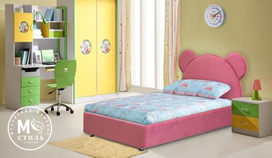 Кровать «Альфа (с подъемным мех-ом)»