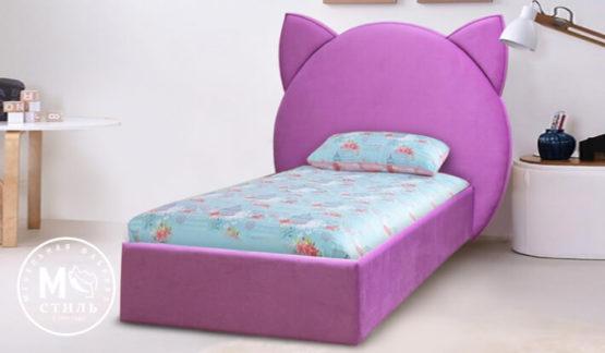 Кровать «Том (с подъемным мех-ом)»