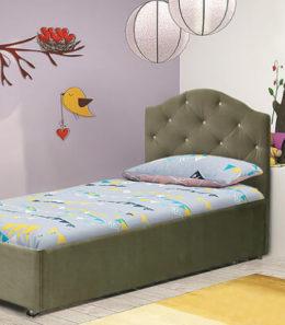 Кровать «Принцесска (с подъемным мех-ом)»