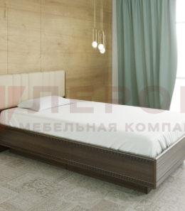 """Кровать """"Карина"""" с подъемным механизмом КР-1011 1,4 м."""