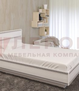 """Кровать """"Карина"""" с подъемным механизмом КР-1001"""