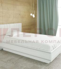 """Кровать """"Карина"""" с подъемным механизмом КР-1013 1,6 м."""