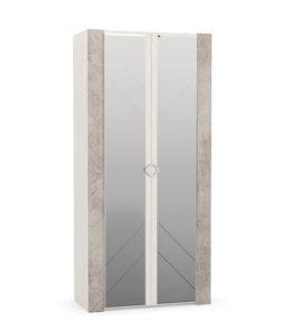 """Шкаф для одежды """"Амели"""" 13.133"""