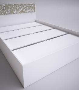 """Кровать """"Селена"""" 1,6 м."""