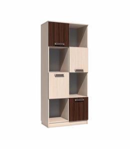 "Шкаф для книг ""Рико"" НМ 009.06 М"