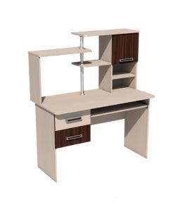 """Компьютерный стол """"Рико"""" НМ 011.77"""
