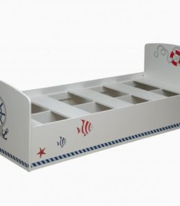 """Кровать """"Лего-2"""" (Кораблик)"""