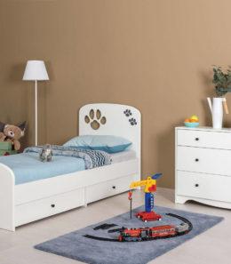 """Кровать """"Томас"""" 11.26"""