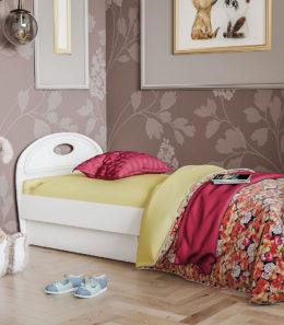 """Кровать """"Нордик"""" 11.25"""