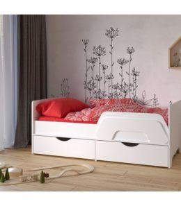 """Кровать """"Уна"""" 11.22"""