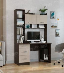 Компьютерный стол ПКС-5 (венге)