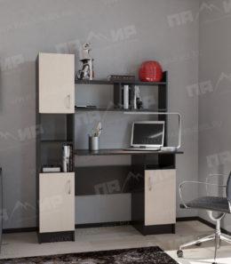 Компьютерный стол ПКС-6 (венге)