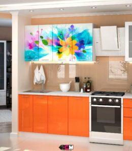 """Кухня  """"Фантазия"""" 1.8 м."""