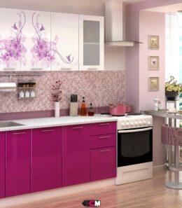 """Кухня  """"Нежность"""" 2 м."""
